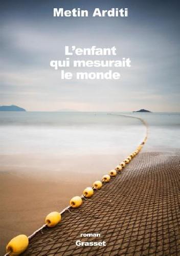 Okładka książki L'enfant qui mesurait le monde