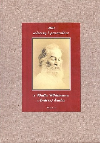 Okładka książki 400 Wierszy i poematów
