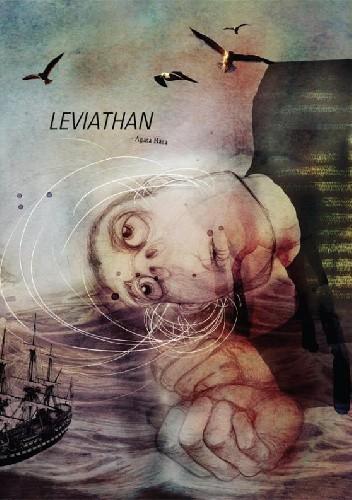 Okładka książki Leviathan