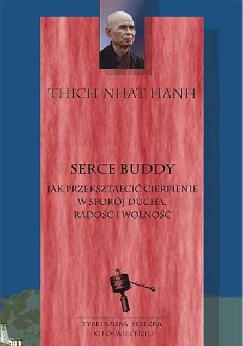 Okładka książki Serce Buddy