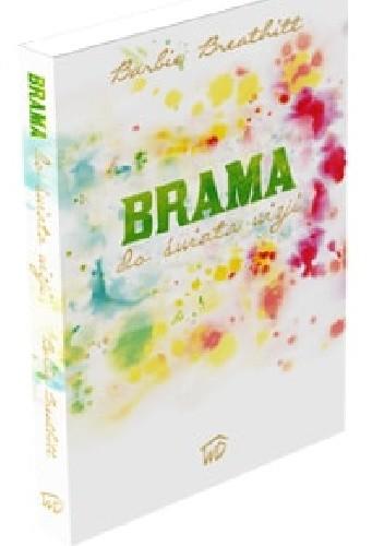 Okładka książki Brama do świata wizji
