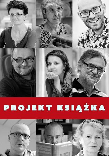 Okładka książki Projekt Książka