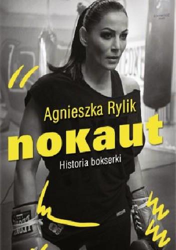 Okładka książki Nokaut. Historia bokserki
