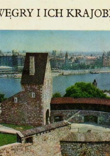 Okładka książki Wegry i ich krajobraz
