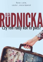 Czy ten rudy kot to pies?