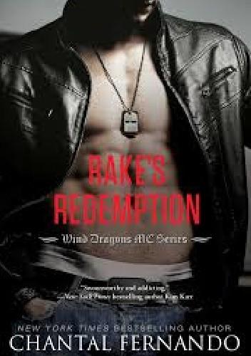 Okładka książki Rake's Redemption