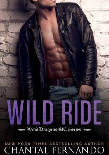 Okładka książki Wild Ride