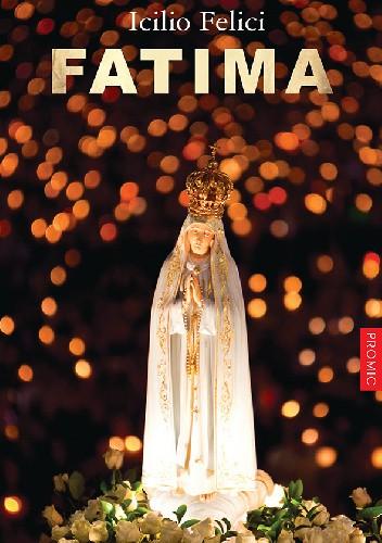Okładka książki Fatima