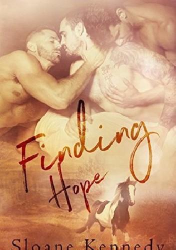 Okładka książki Finding Hope