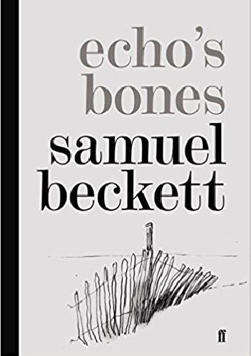 Okładka książki Echo's Bones