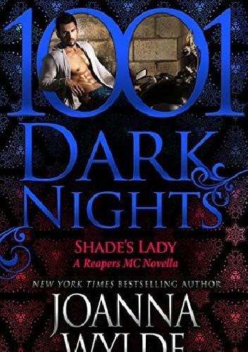Okładka książki Shade's Lady