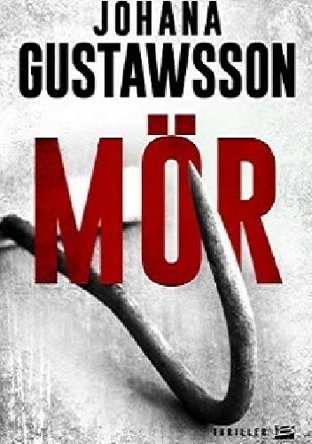 Okładka książki Mör