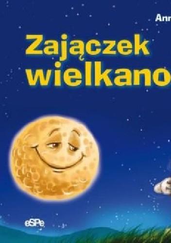 Okładka książki Zajączek wielkanocny