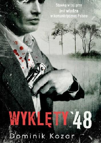 Okładka książki Wyklęty '48