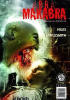 Abra Makabra - 2 - Sprawa Cala McDonalda