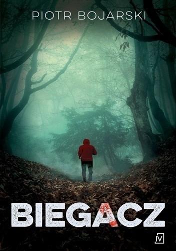 Okładka książki Biegacz