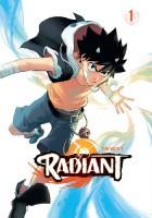Radiant #01