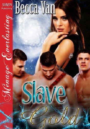Okładka książki Slave Gold