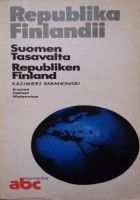 Republika Finlandii / Suomen Tasavalta Republiken Finland