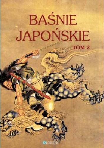 Okładka książki Baśnie japońskie. Tom 2