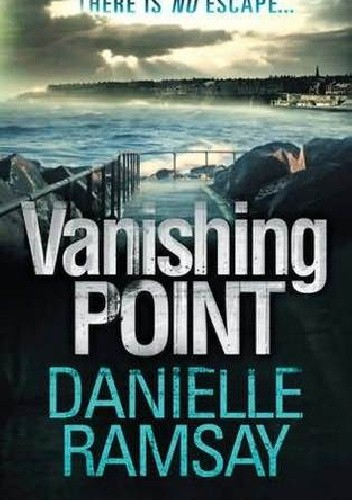 Okładka książki Vanishing Point