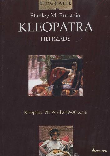 Okładka książki Kleopatra i jej rządy