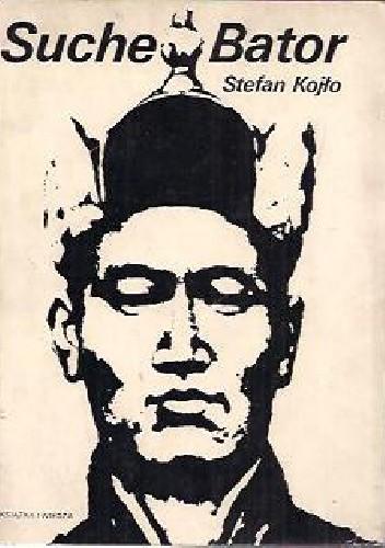 Okładka książki Suche Bator