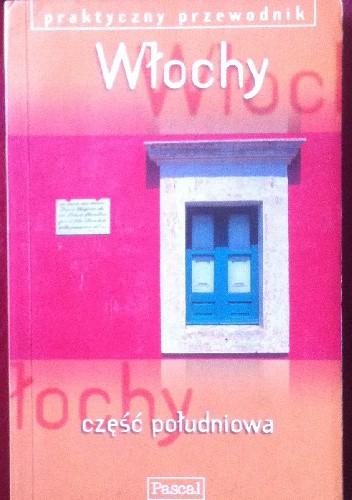 Okładka książki Włochy część południowa