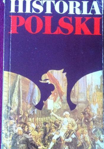Okładka książki Historia Polski 1505-1864 część II