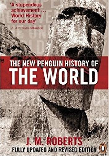 Okładka książki The New Penguin History of the World