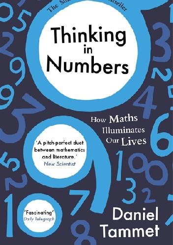 Okładka książki Thinking in Numbers
