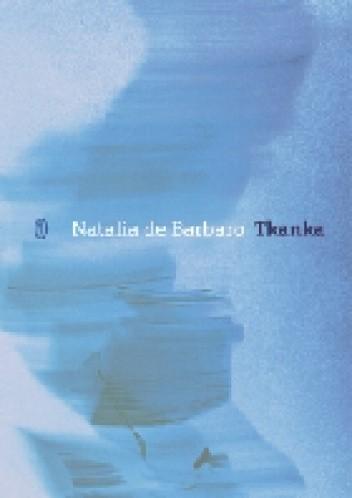 Okładka książki Tkanka
