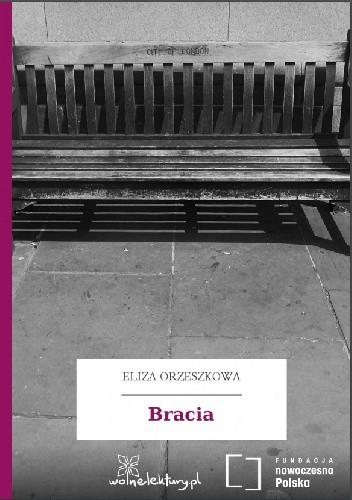 Okładka książki Bracia