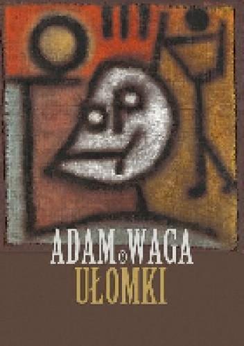 Okładka książki Ułomki