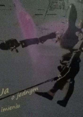 Okładka książki Ja o jednym imieniu
