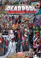 Deadpool: Deadpool się żeni