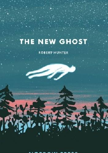 Okładka książki The New Ghost