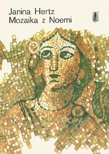 Okładka książki Mozaika z Noemi