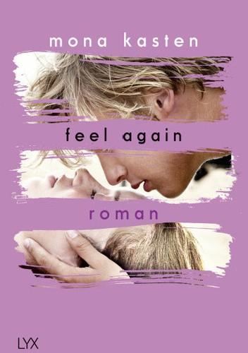 Okładka książki Feel Again