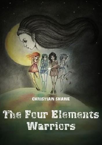 Okładka książki The Four Elements Warriors
