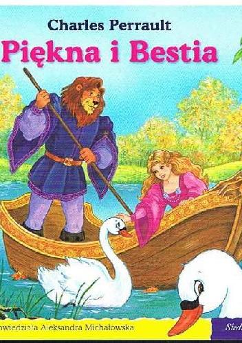 Okładka książki Piękna i Bestia