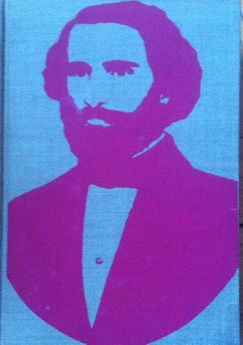 Okładka książki La giovinezza di Verdi