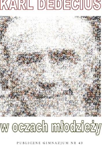 Okładka książki Karl Dedecius w oczach młodzieży