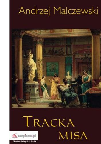 Okładka książki Tracka misa