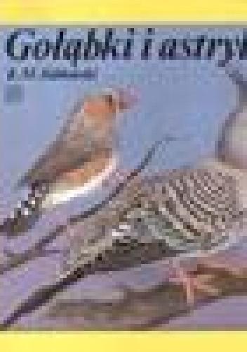 Okładka książki Gołąbki i astryldy