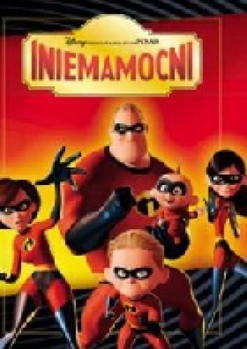 Okładka książki Iniemamocni