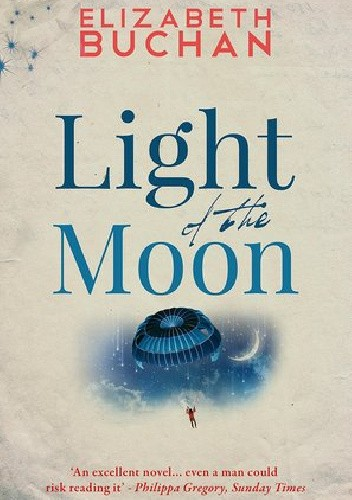 Okładka książki Light of the Moon