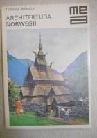 Architektura Norwegii