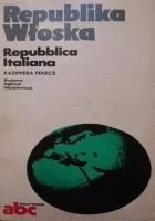 Republika Włoska / Repubblica Italiana