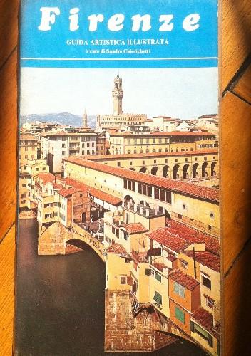 Okładka książki Firenze guida artistica